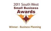Business awards 2011