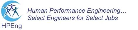 Human Performance Engineering